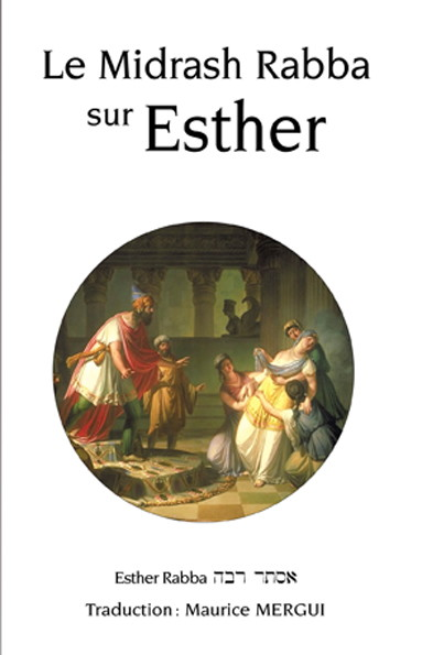 Le Midrash Rabba sur Esther
